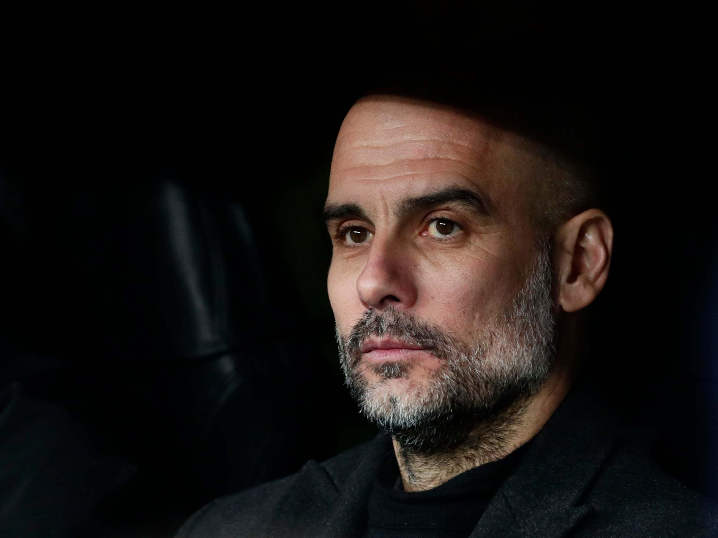Pep Guardiola's emails 'hacked' as man arrested in investigation
