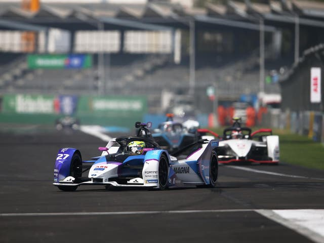 Formula E is yet to have it's first double-winner this season with its unpredictable nature attracting more fans