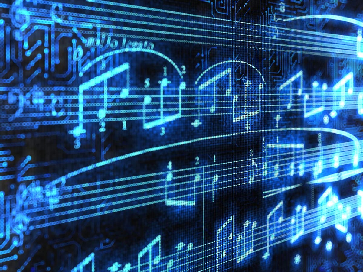A musician and lawyer has used an algorithm to generate every possible melody in an attempt to end music copyright lawsuit claims. Working with progra