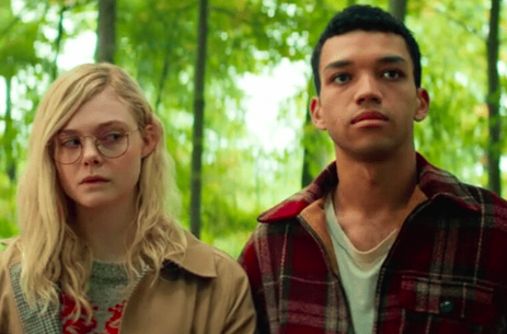 All the Bright Places ending: Justice Smith reveals one condition he had for Netflix film's heartbreaking twist