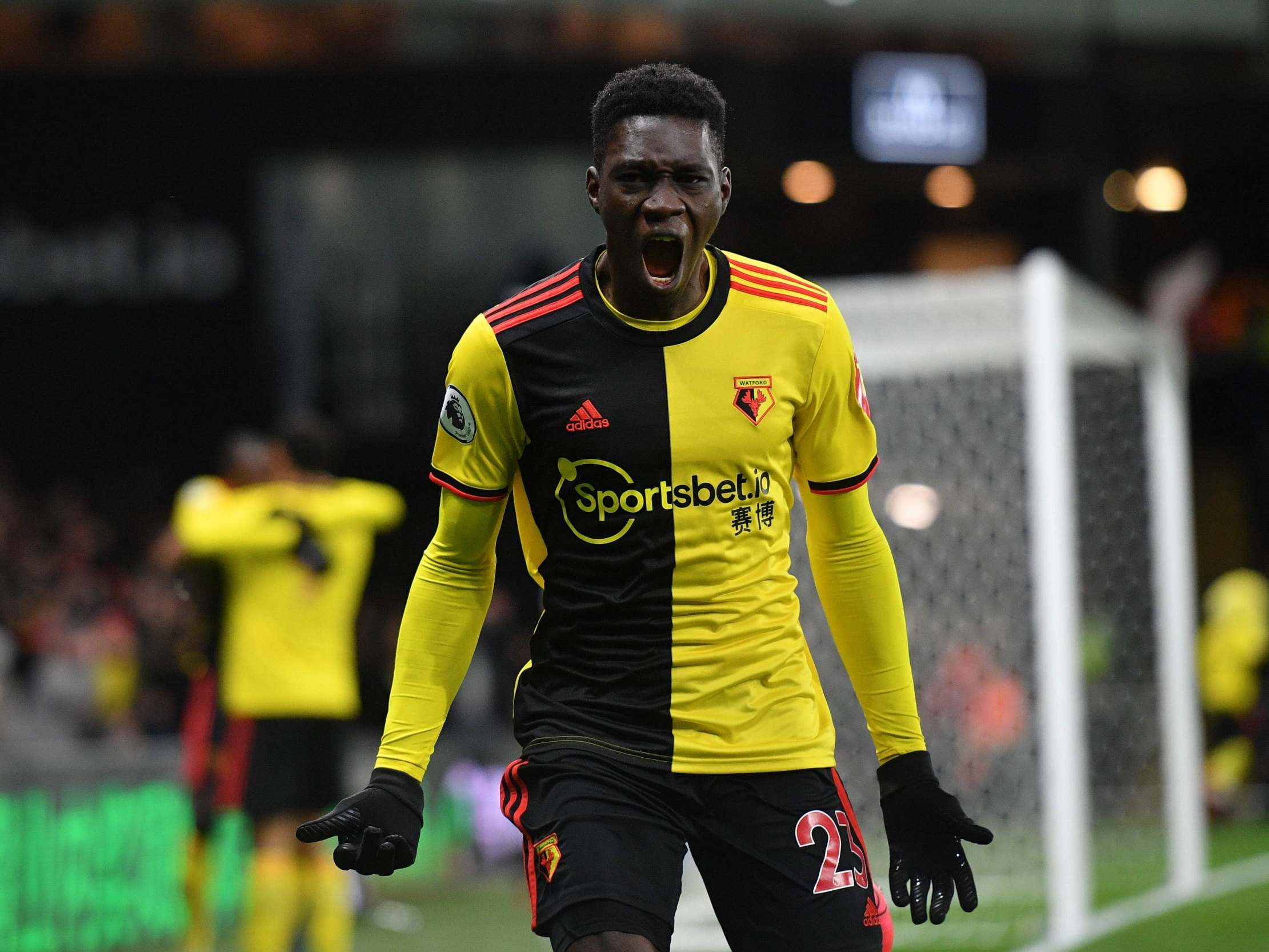 Watford vs Liverpool result: Unbeaten spell ended by inspired ...