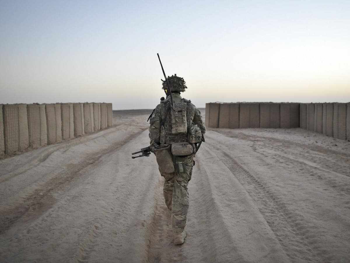 Military 🏆 guys hung Military Men
