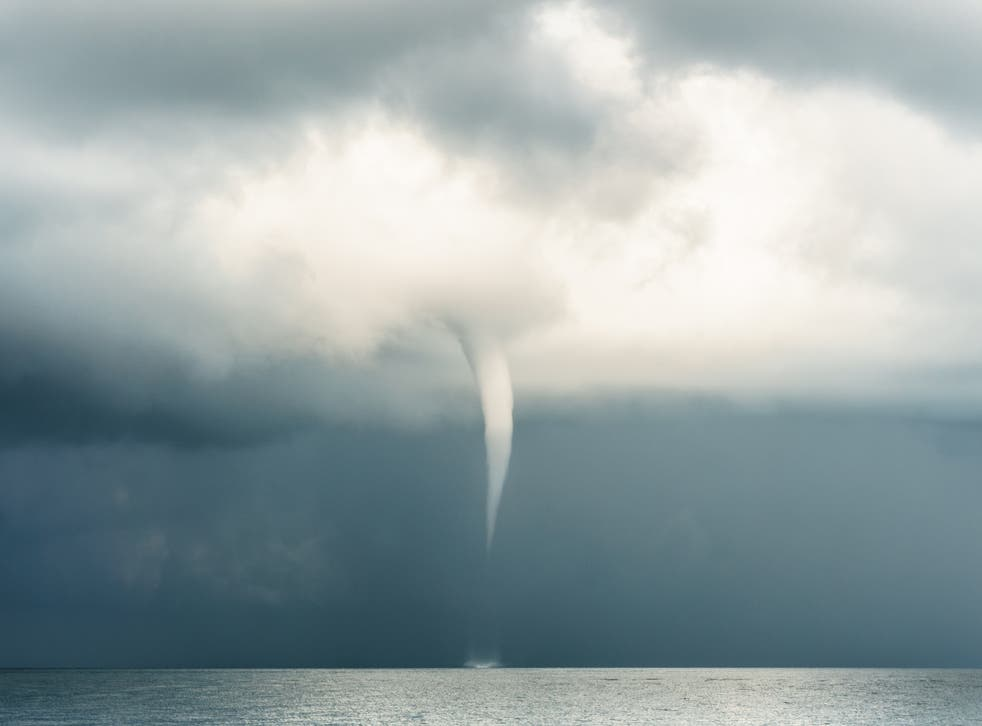 Tornados and hurricanes are becoming more frequent due to warmer ocean temperatures caused by climate change. Their frequency and locations are also significantly impacted by the El Nino weather phenomenon
