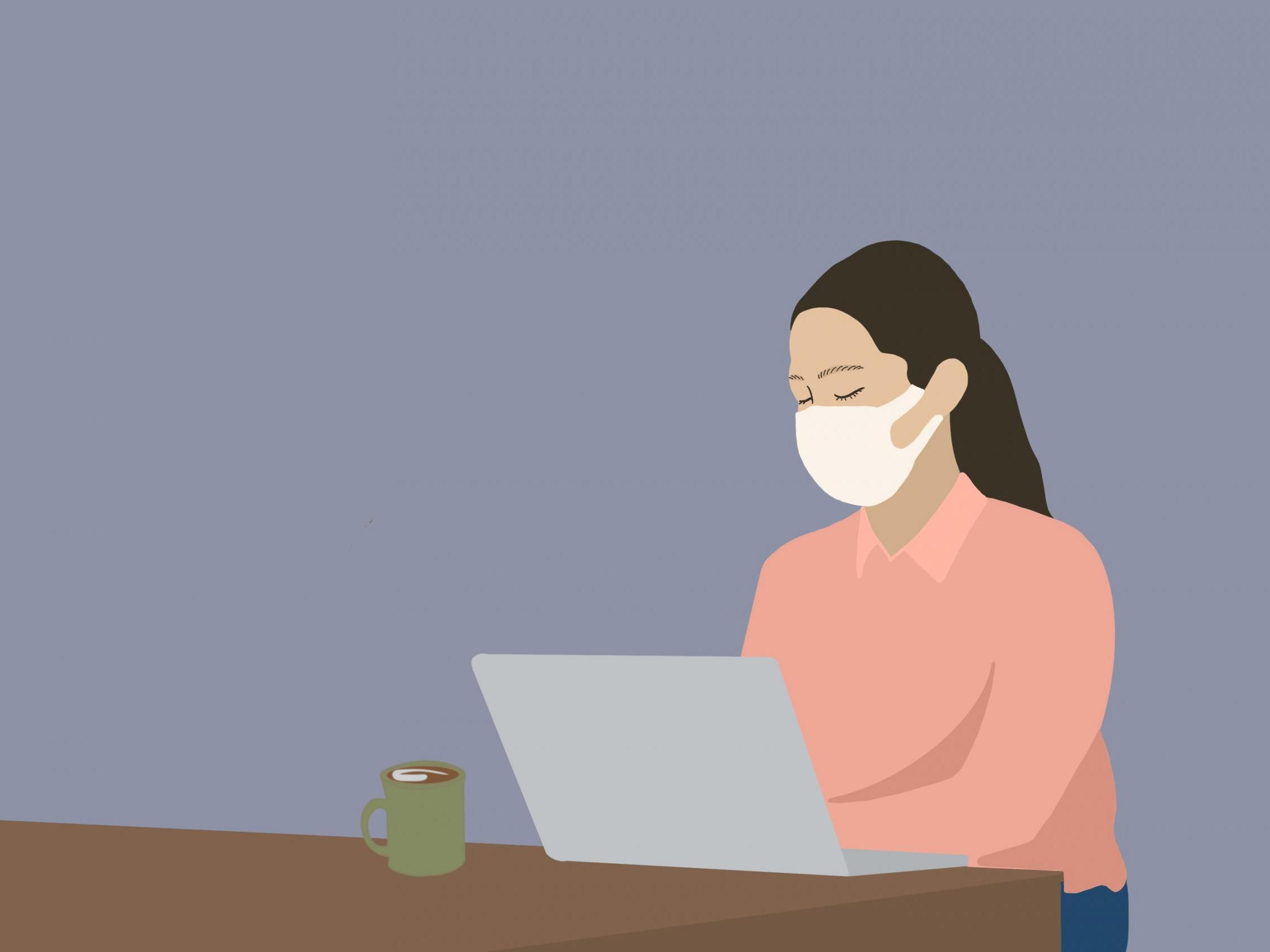 Coronavirus: How to curb your anxiety about Covid-19 virus according to psychologists