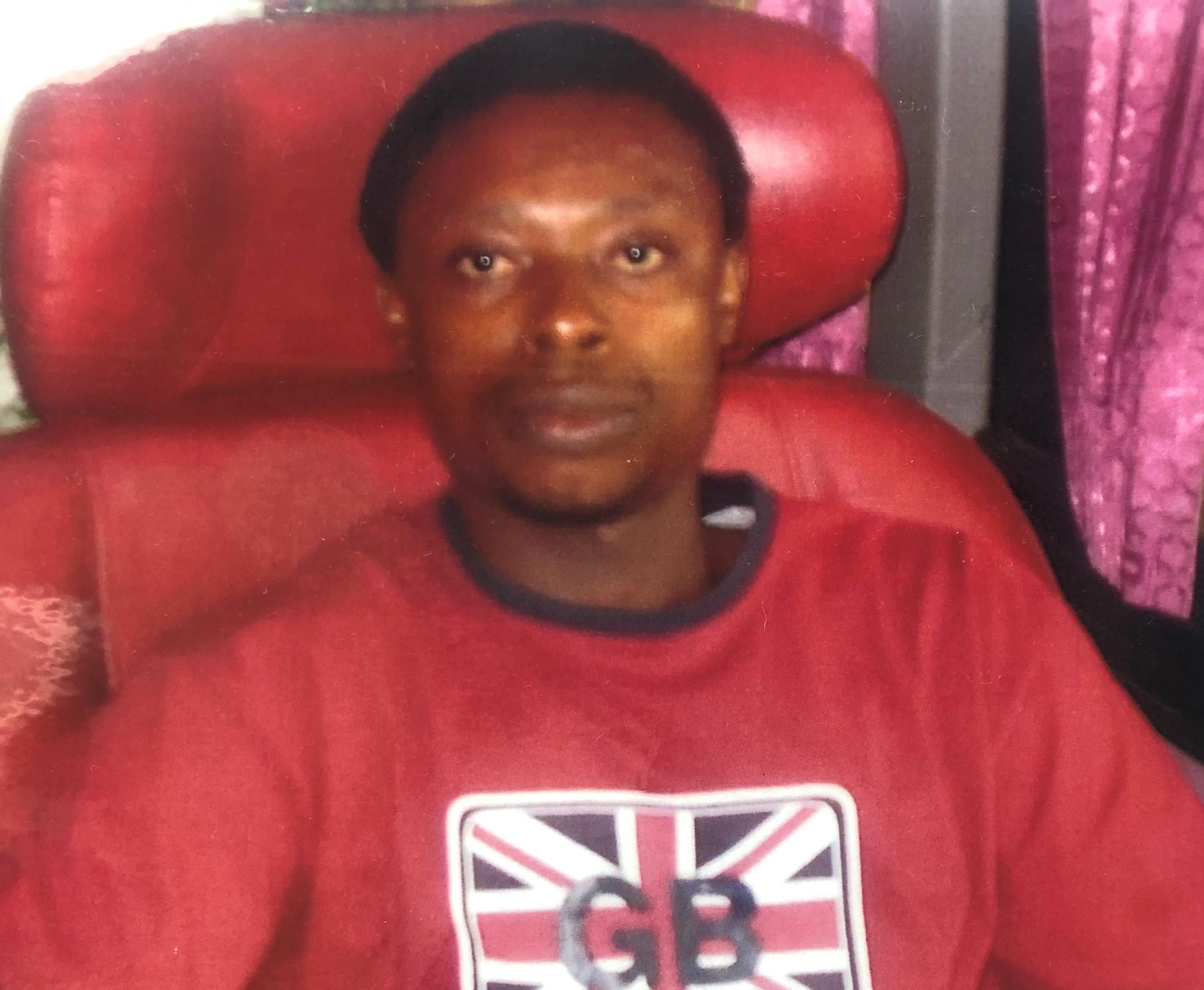 Image result for prince fosu inquest