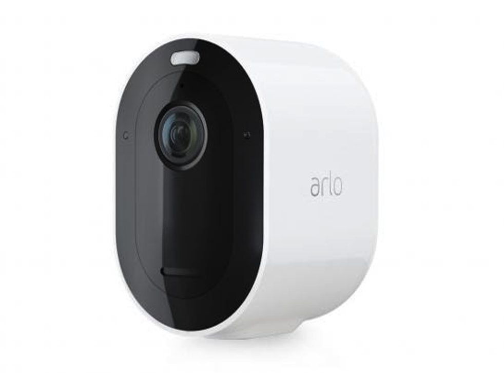 11 Best Home Security Cameras That Are Easy To Set Up And Reliable The Independent The Independent