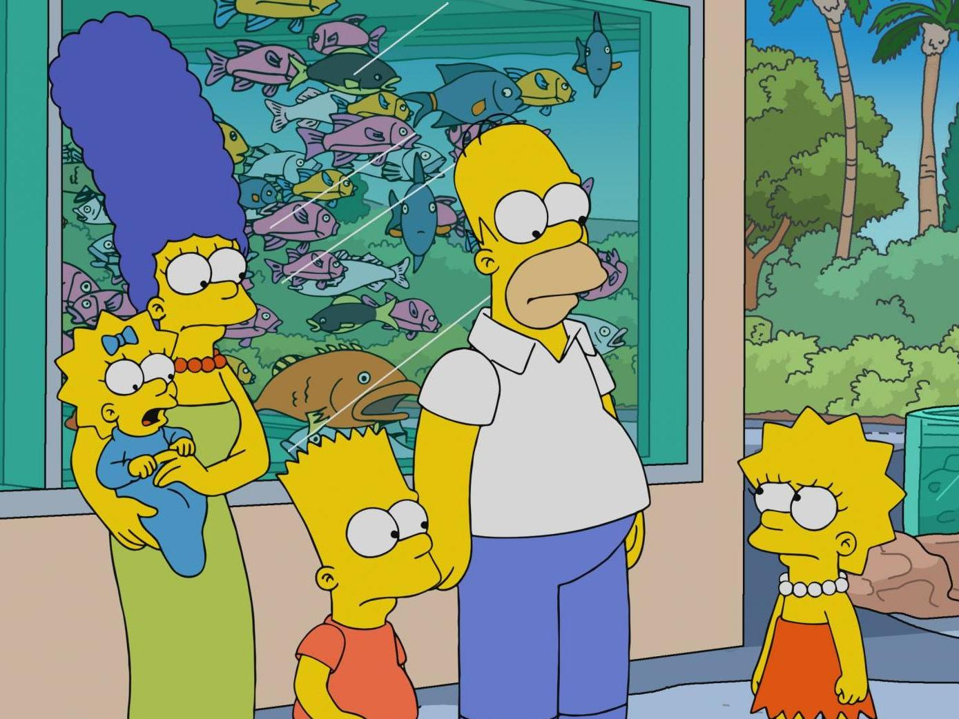 Coronavirus The Simpsons Almost Predicted The Outbreak In 1993