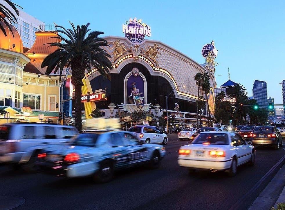 Harrah's Las Vegas is one of the hotels raising its resort fee