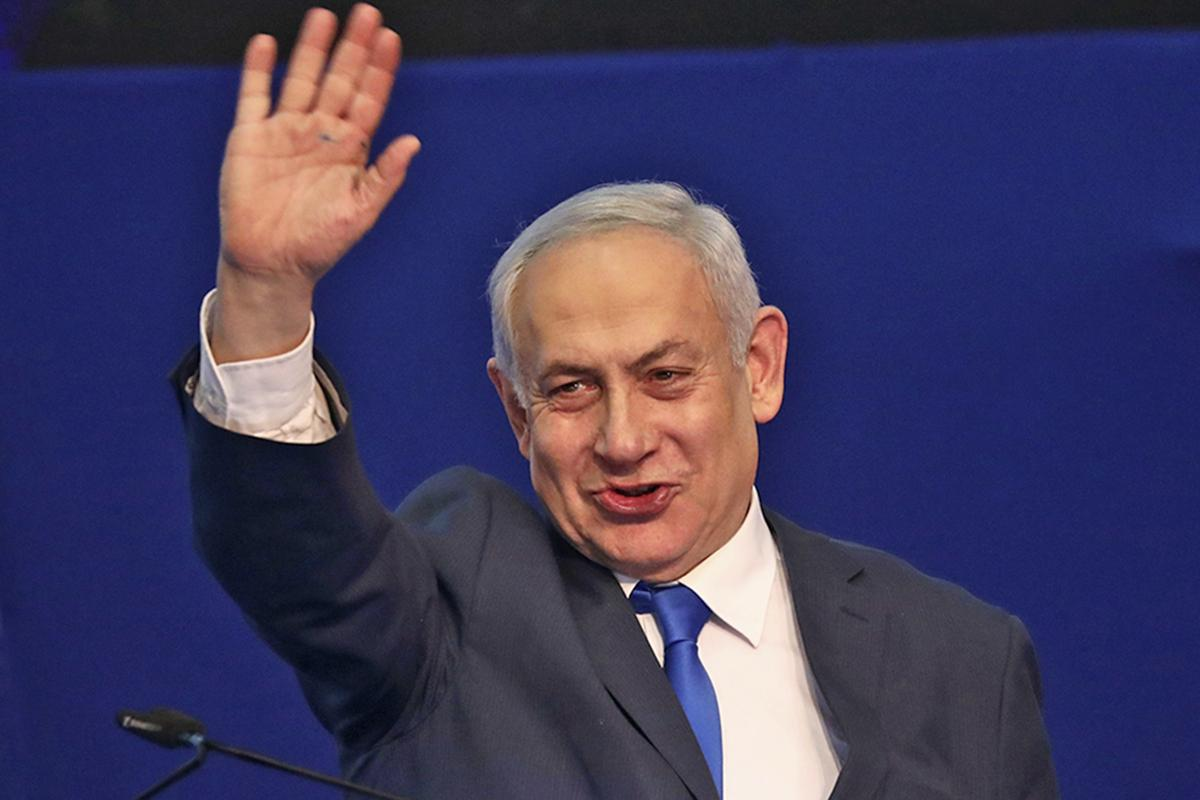 Netanyahu accidentally shares clip of Pandemic series as 'proof' of Iranian coronavirus cover-up