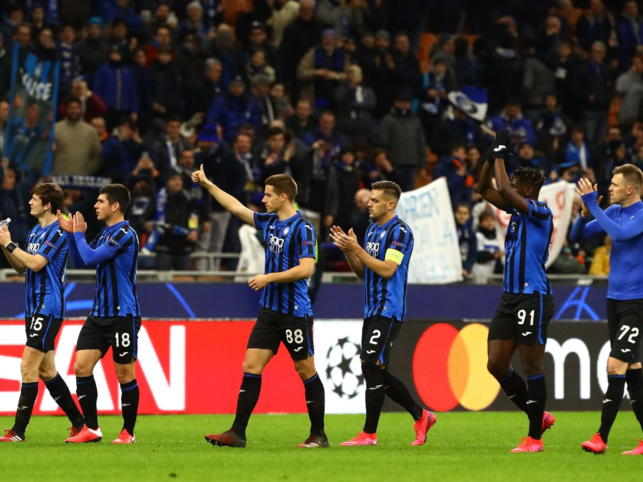 How to watch Atalanta vs PSG in the Champions League online and on TV tonight