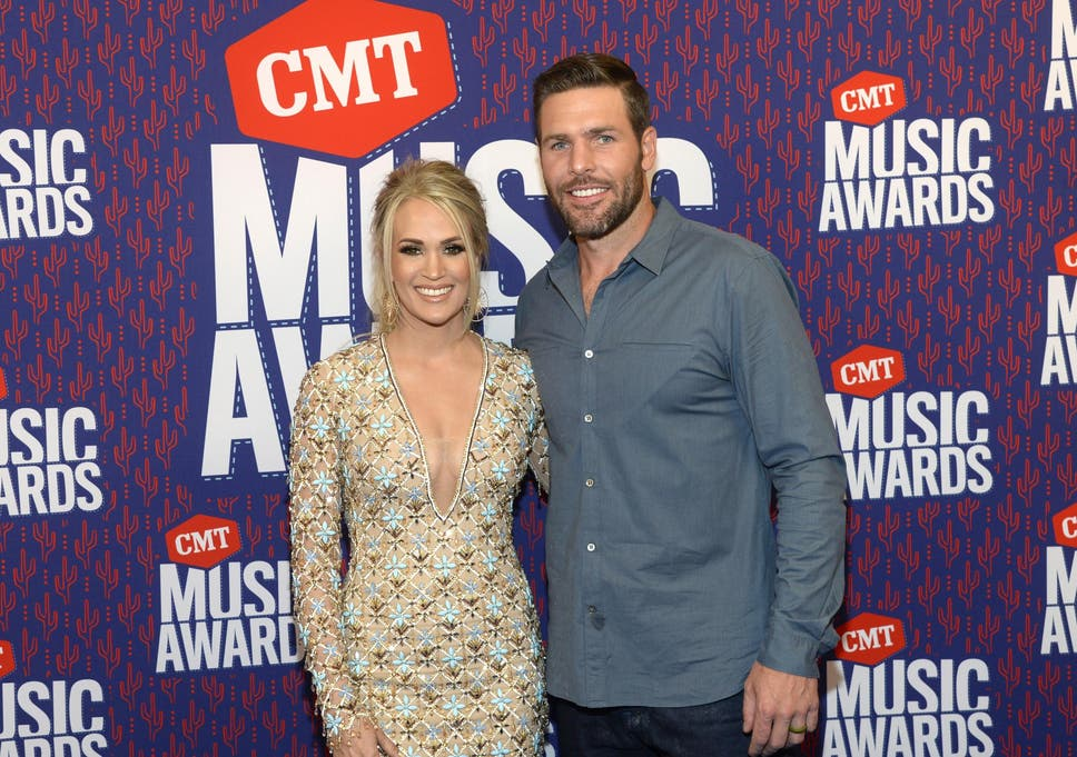 Carrie Underwood S Husband And Sons Forced To Hide In Safe Room