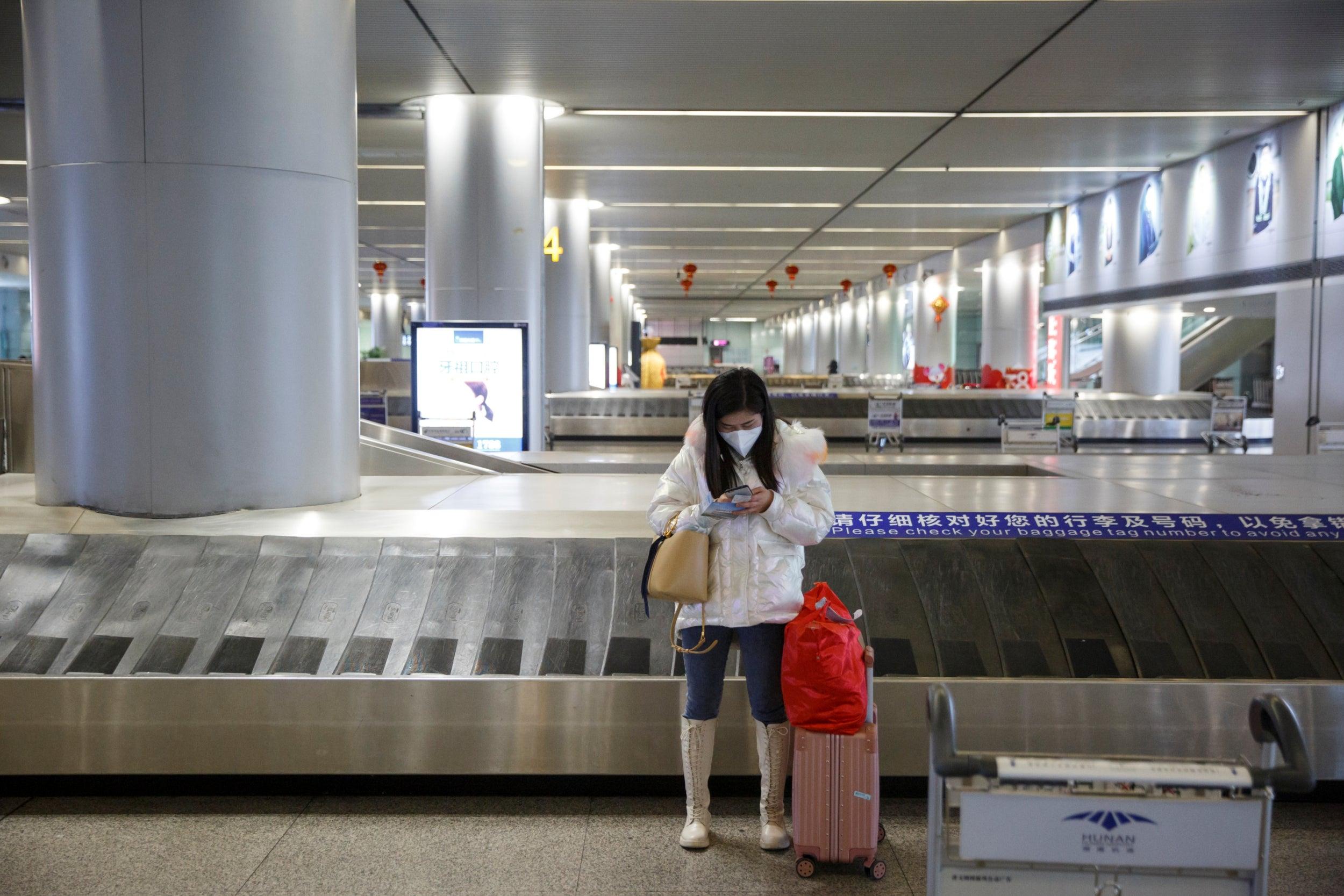 Changsha Huanghua International Airport, China