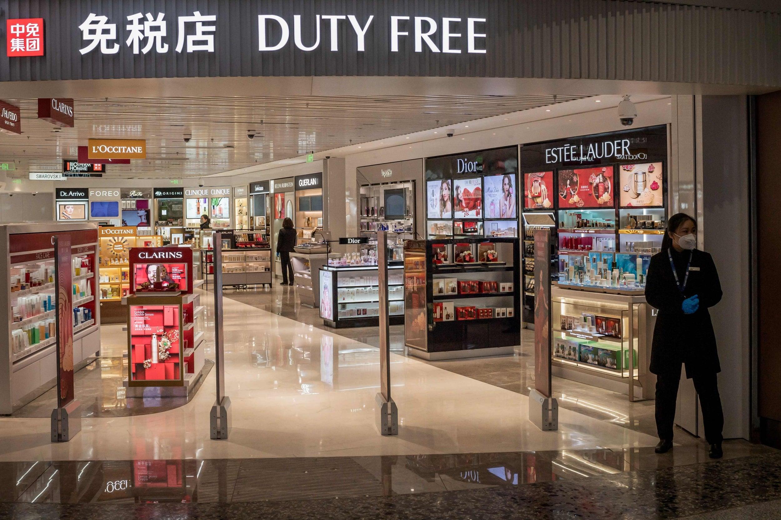 Daxing International Airport, Beijing