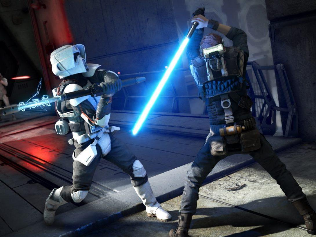 New Star Wars Game Announcement Leaked Online The Independent Independent