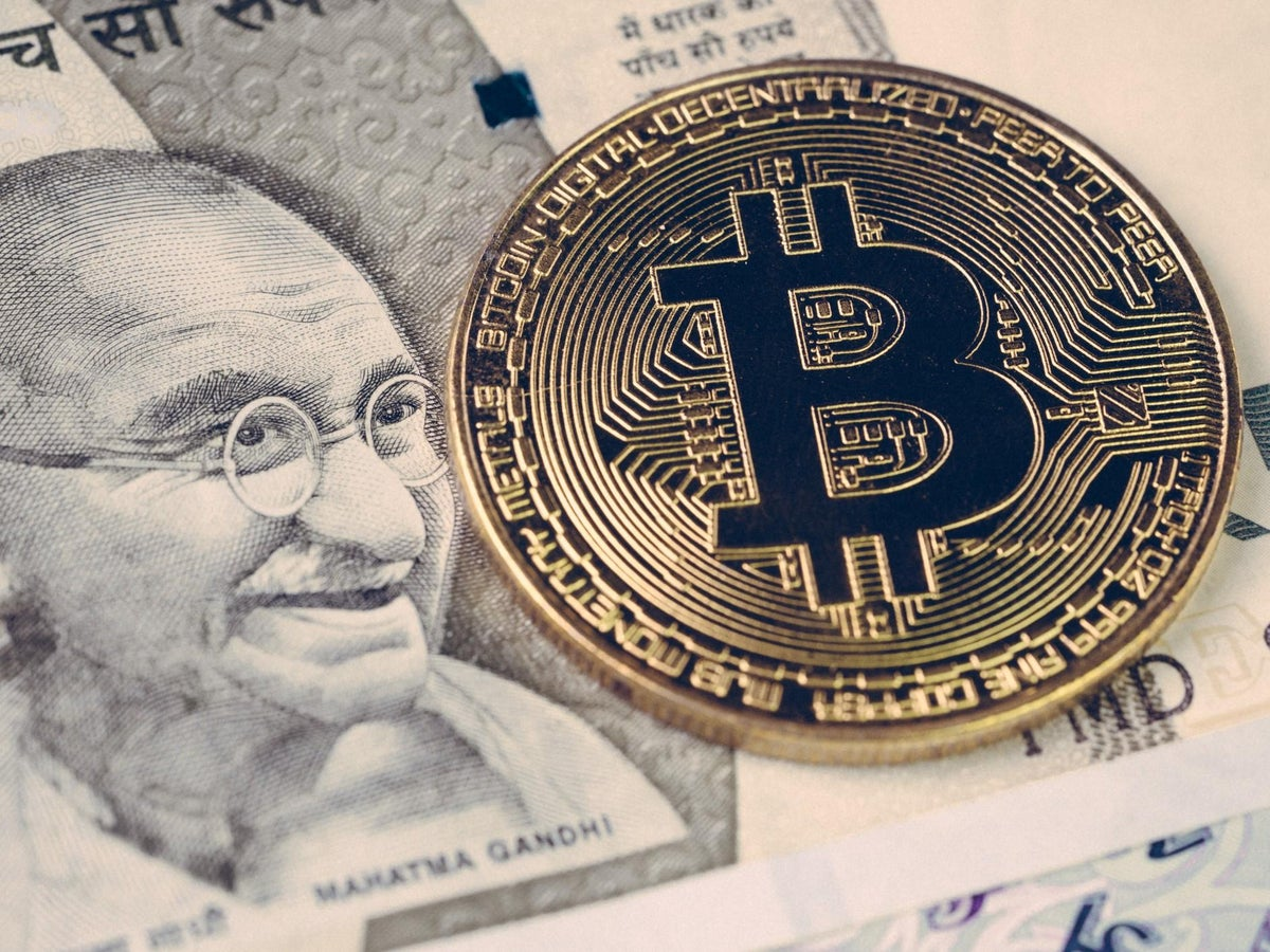 Bitcoin Price Surges And Exchanges Crash As India Lifts Two Year Cryptocurrency Ban The Independent The Independent