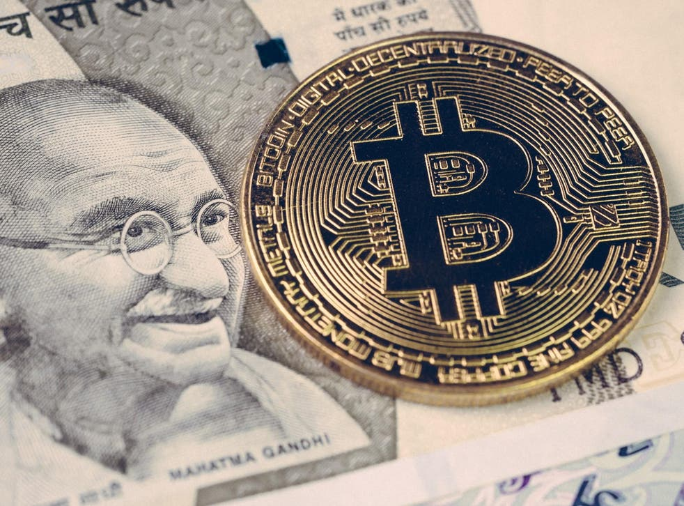 Bitcoin was banned in India under an April 2018 central bank order that blocked the trade and circulation of cryptocurrency