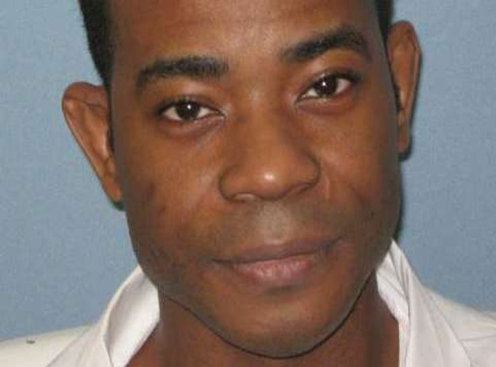 Nathaniel Woods faces the death penalty on 5 March, 2020, as an accomplice to the 2004 murder of three police officers and the attempted murder of a fourth