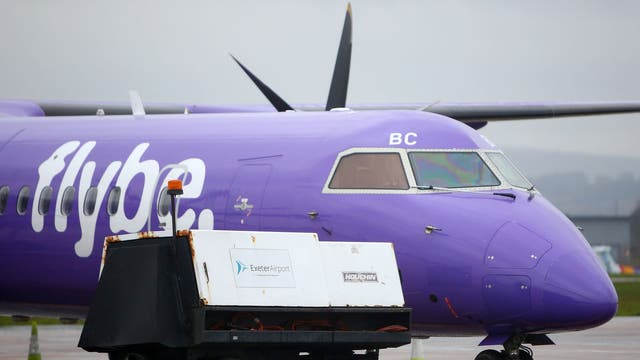 """Airline Flybe has collapsed. All future flights on the Exeter-based airline have been cancelled – leaving more than 2,300 staff facing an uncertain future, and wrecking the travel plans of hundreds of thousands of passengers. The chief executive, Mark Anderson, said: """"Europe's largest independent regional airline has been unable to overcome significant funding challenges to its business."""