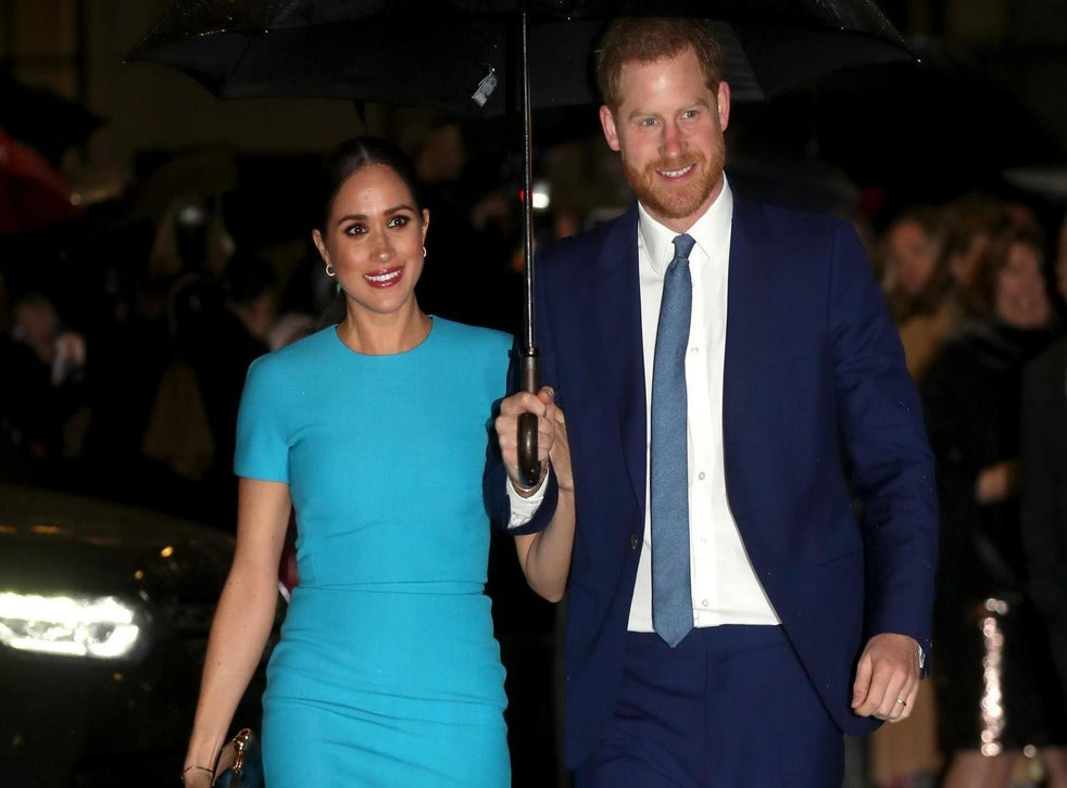 Download Prince Harry And Meghan Markle