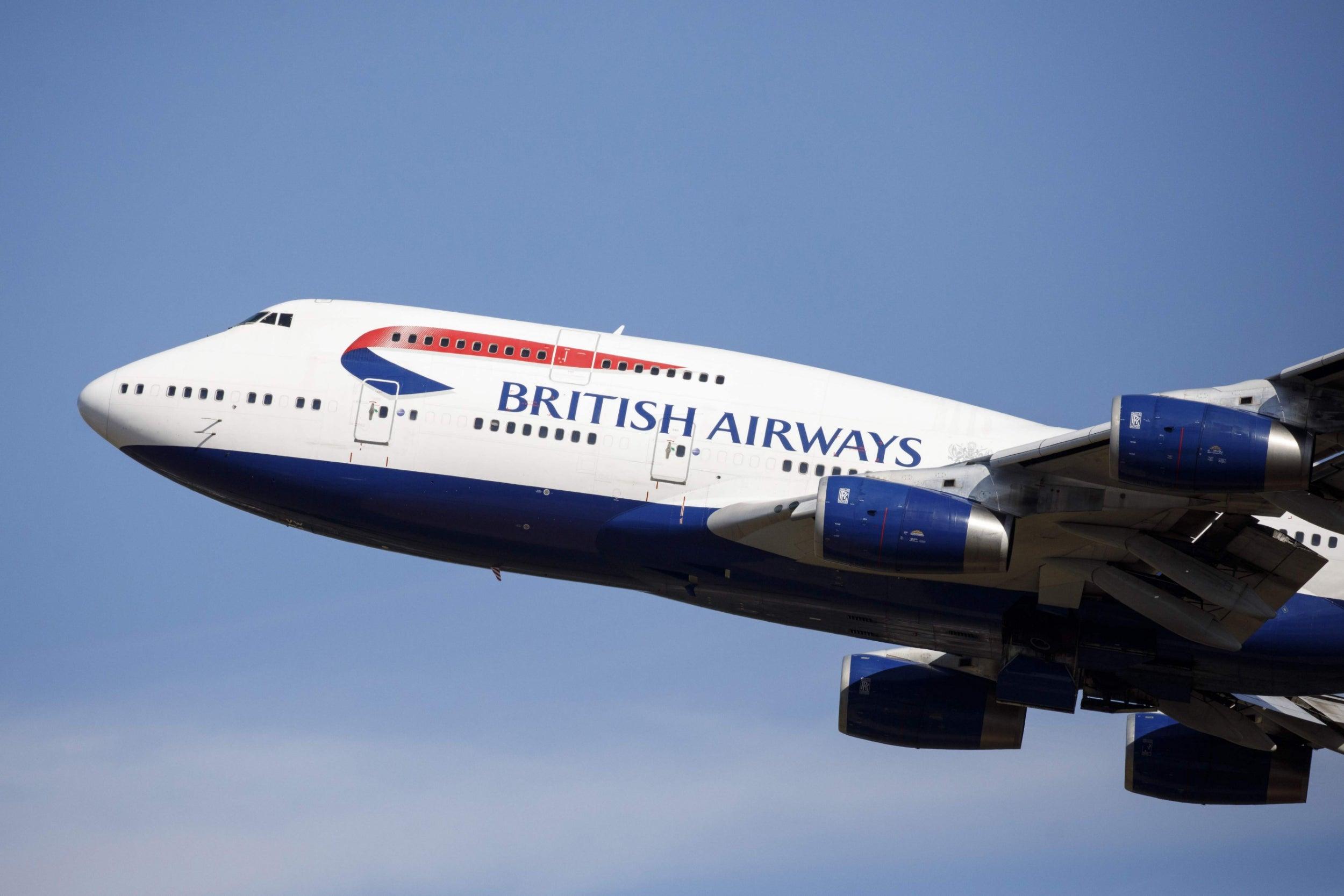 British Airways warns pilots of job losses as it continues to axe flights due to coronavirus