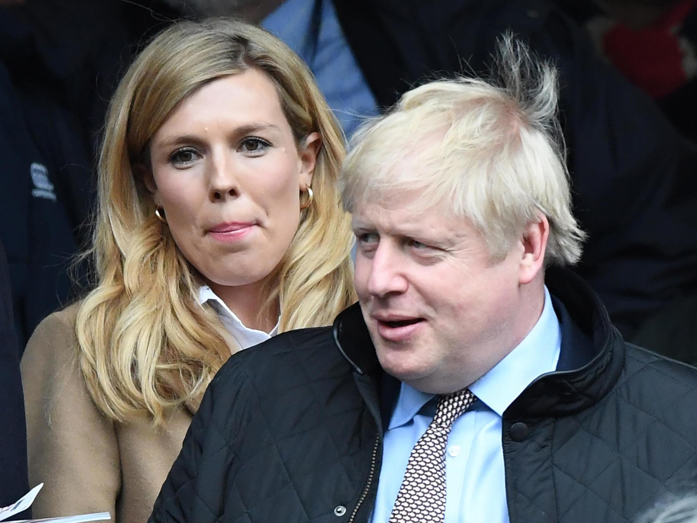 Boris Johnson 'faces parliamentary investigation' over Caribbean holiday | The IndependentShapeleftrightShape