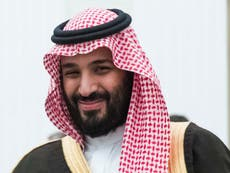 Saudi Arabia royal arrests described as 'warning' for critics of MBS