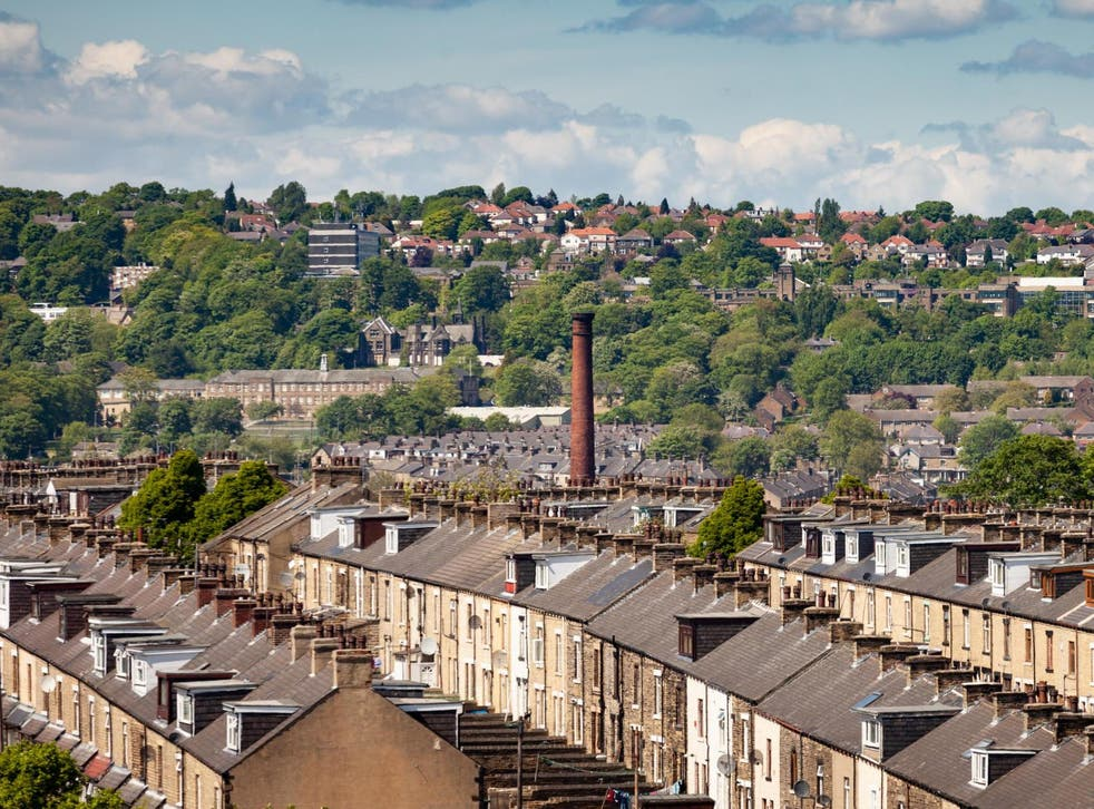 Regularly placed as one of the worst places to live in the UK, Bradford was once one of the richest cities in the world