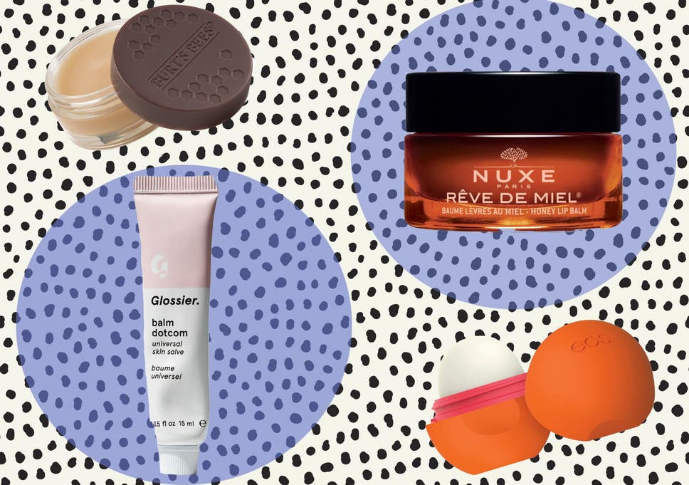 Best Lip Balm Treat Dry Chapped Pouts With A Hard Working Salve