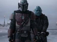 The Mandalorian Season 2 Release Date Cast Announcements And Plot Details Everything You Need To Know The Independent The Independent