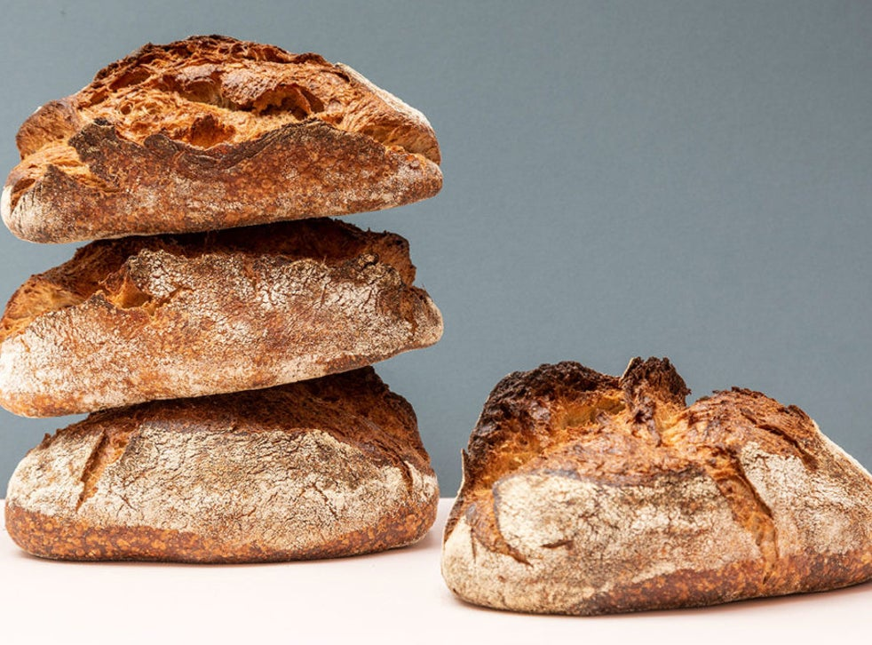 The bakery launched the UK's first loaf made from leftover bread in 2018 (Gail's)