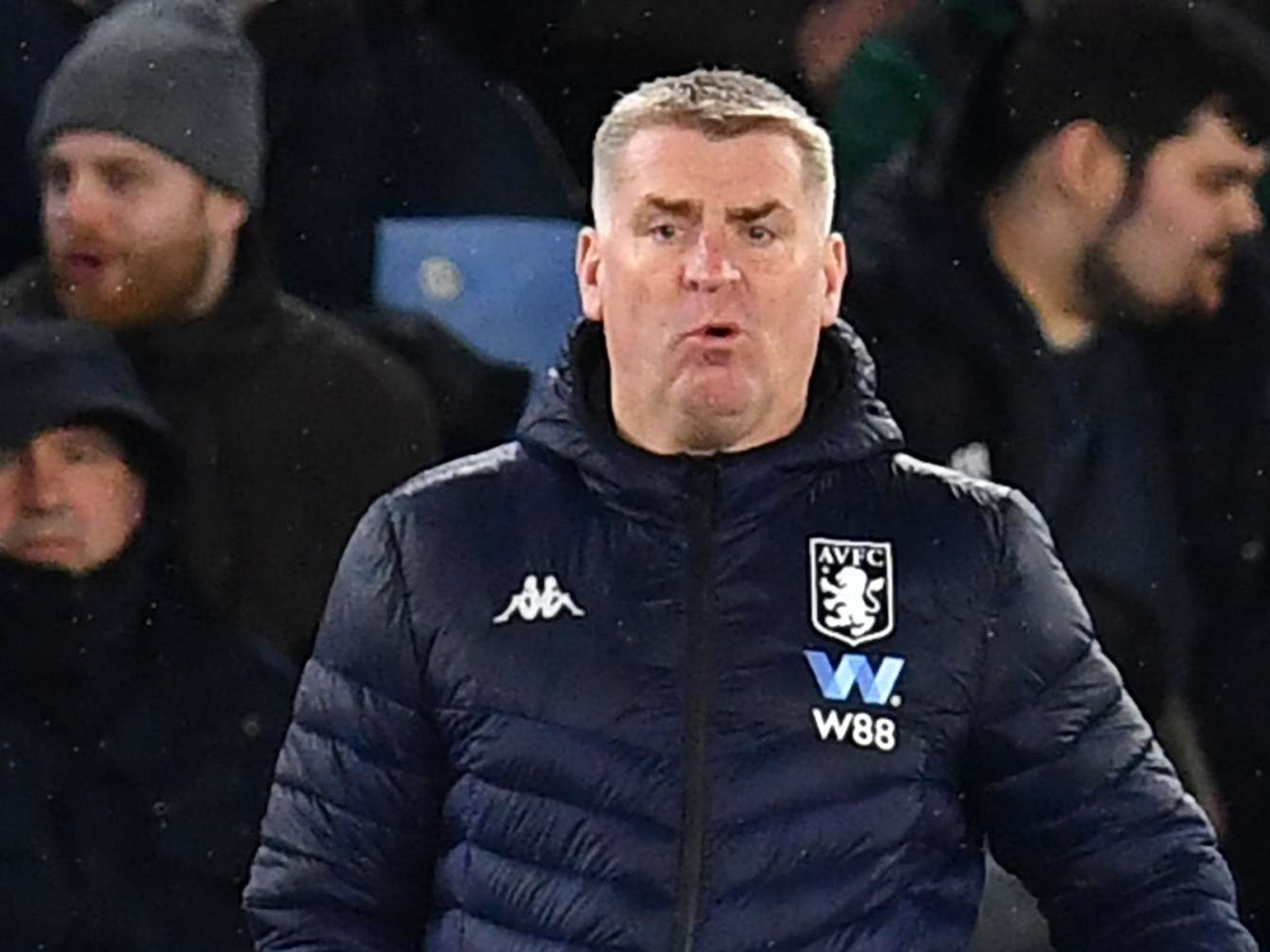 Aston Villa: Dean Smith disappointed by introduction of five-subs rule thumbnail