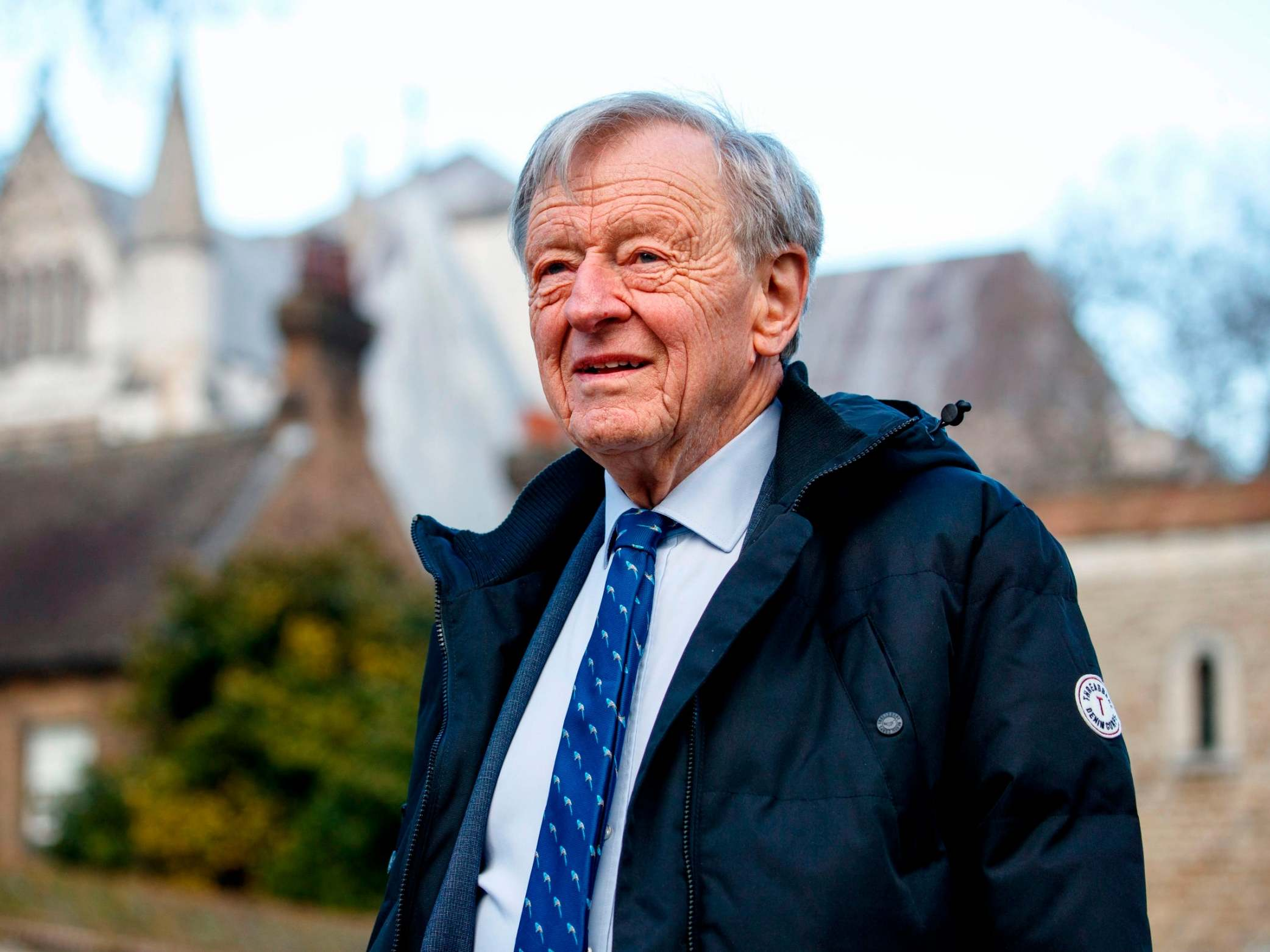 Lord Dubs: The similarities between the UK today and 1930s Europe are chilling