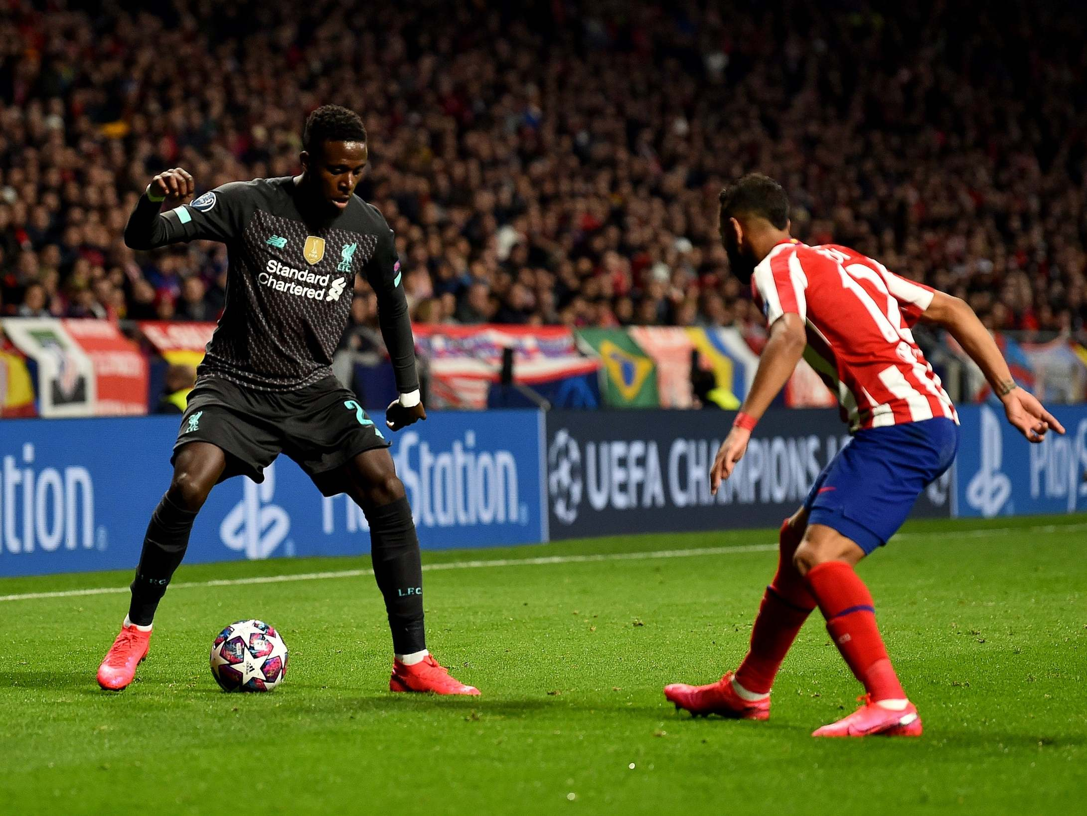 Liverpool vs Atletico Madrid prediction: How will ...