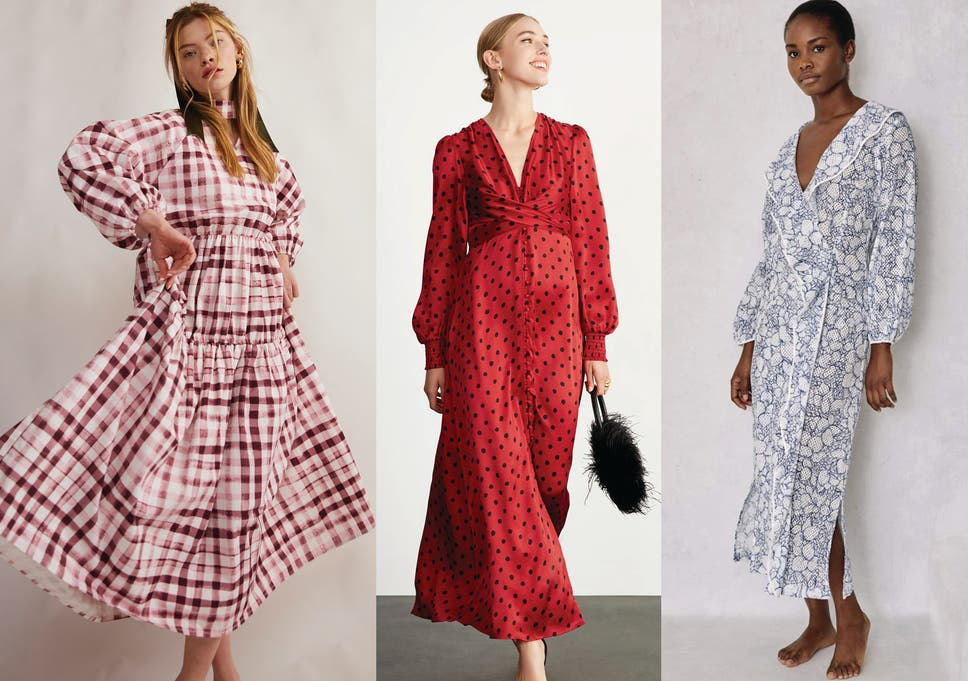 Best Maternity Wedding Guest Dresses That You Can Wear Post