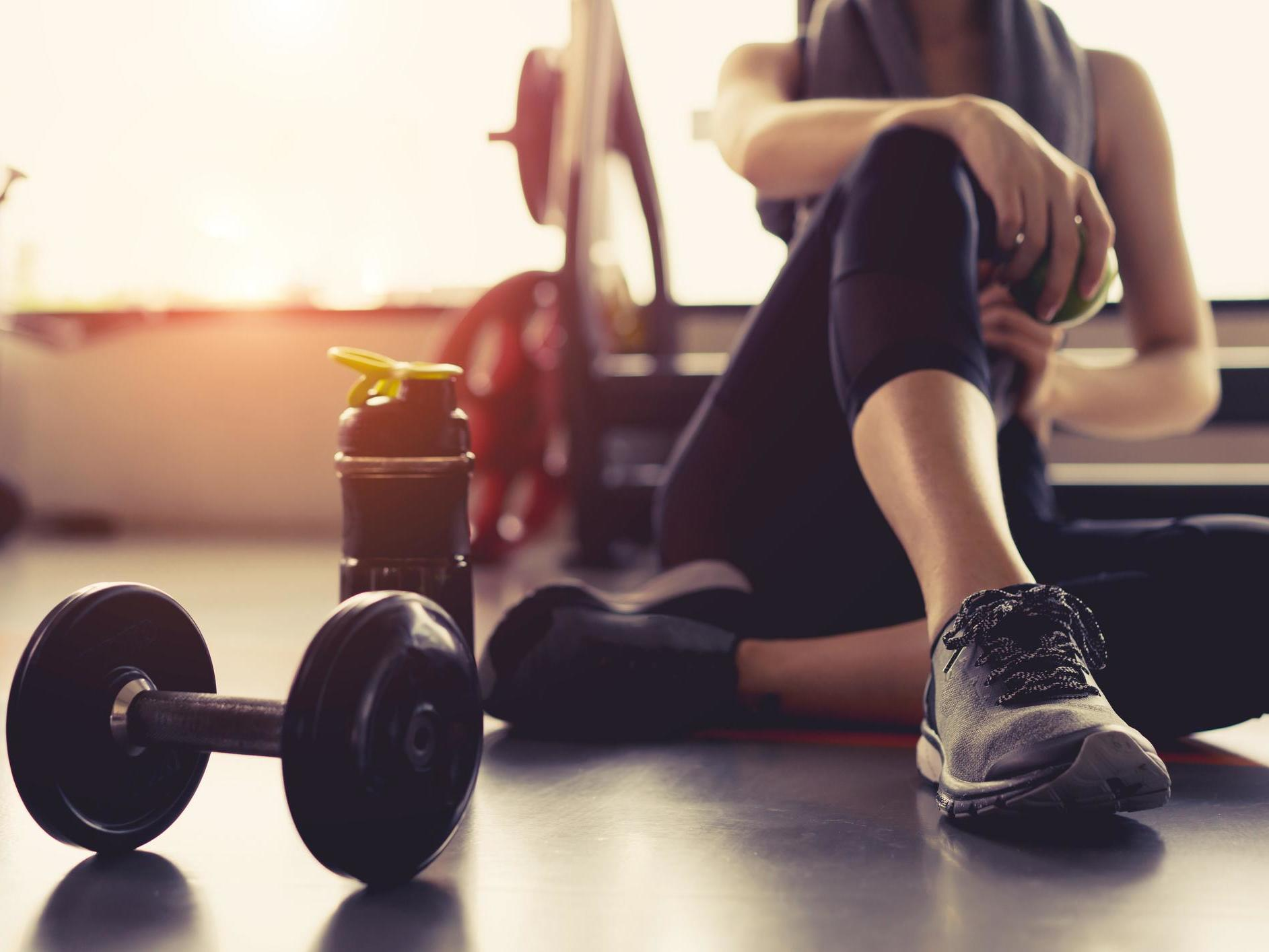 Read These Tips Before You Work Out