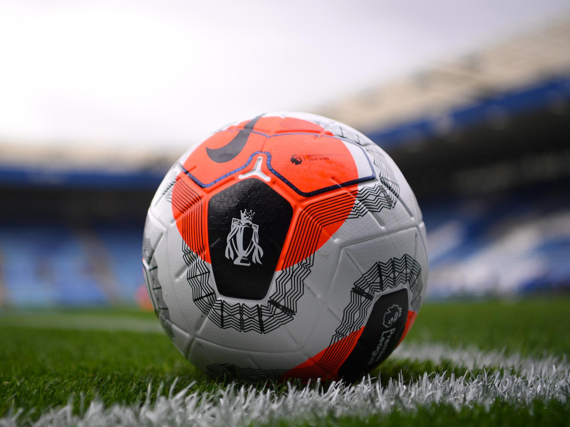 Premier League clubs step up plans for June restart at selected stadiums thumbnail