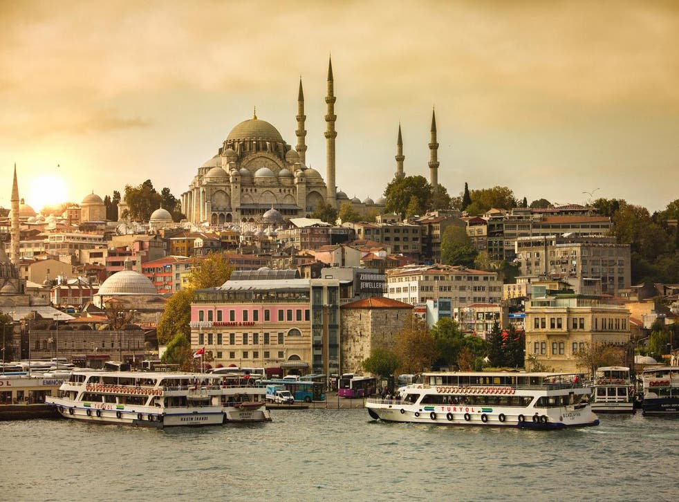 Will Turkey tempt tourists by issuing hygiene certificates?