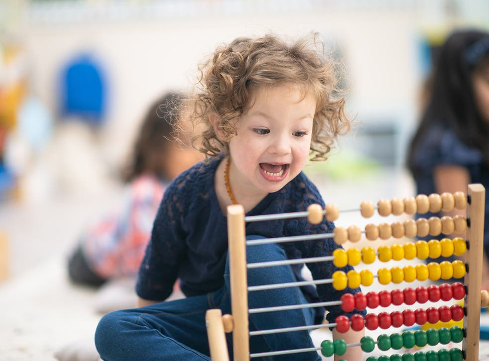 <p>Will my children come home crowing because they got to use the latest, newfangled equipment in numeracy lessons – an abacus?</p>