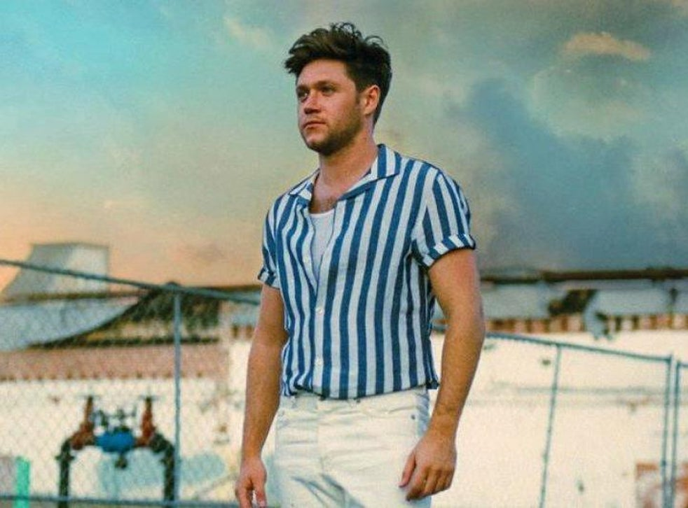 Niall Horan S Heartbreak Weather Is A Tranquilliser Of An Album That Only Occasionally Sparks To Life Review The Independent The Independent