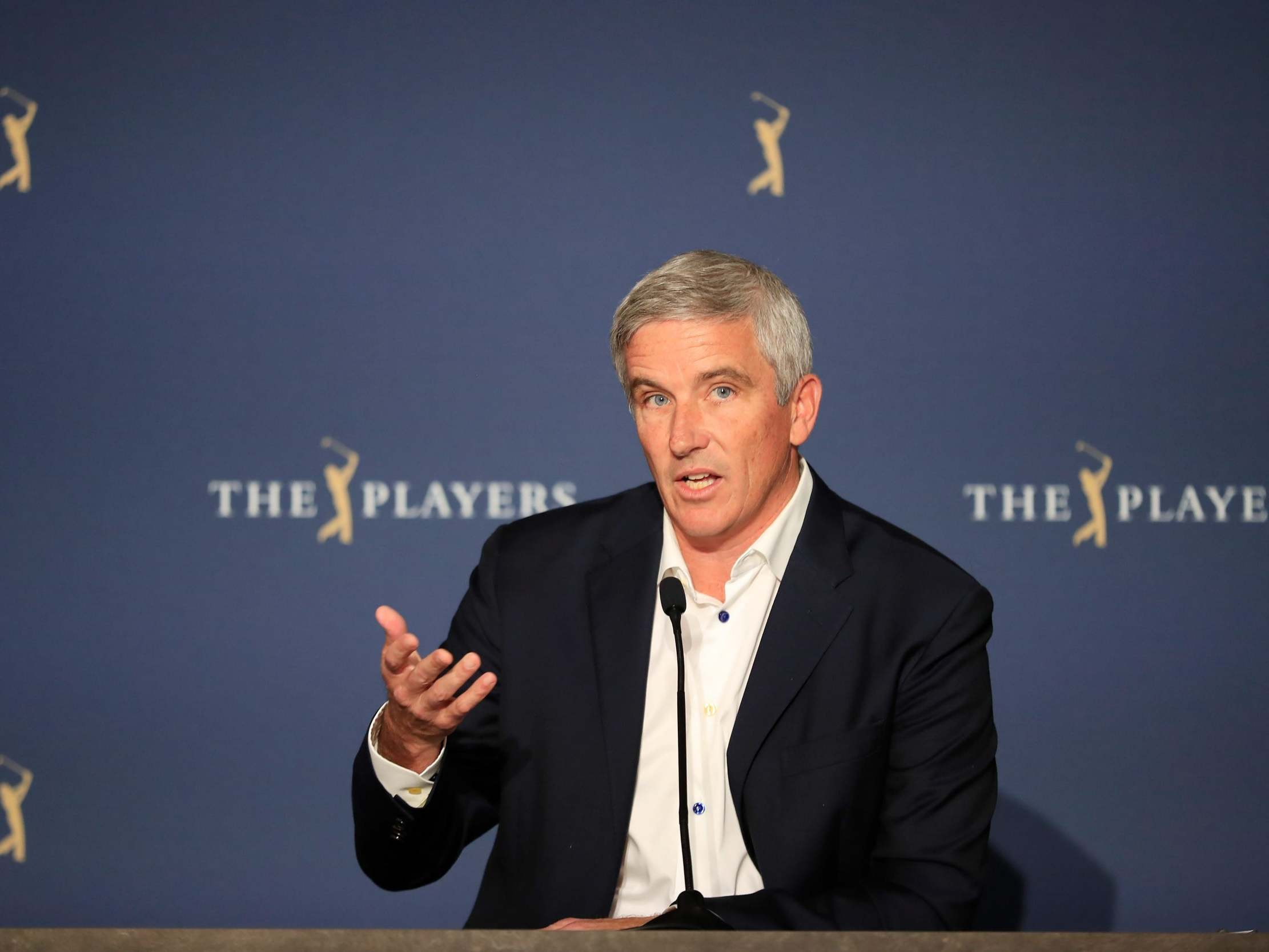 PGA Tour to honour George Floyd with 8:46 tee-time at Charles Schwab Challenge thumbnail