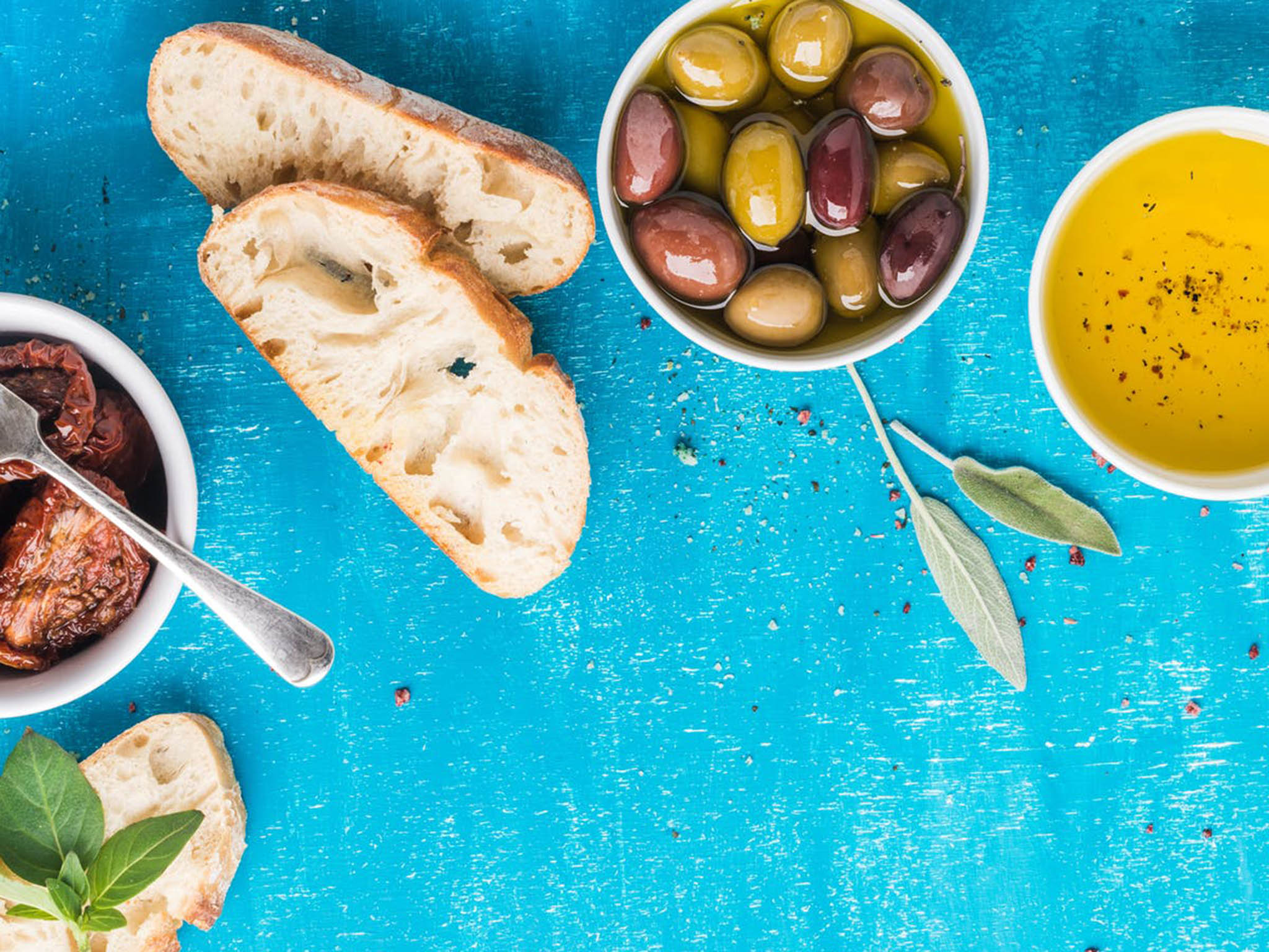 Why a Mediterranean diet might not be as good as it seems