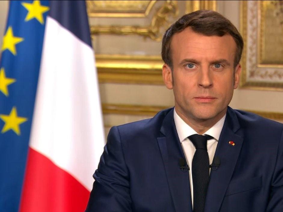 Coronavirus: France extends lockdown until 11 May thumbnail