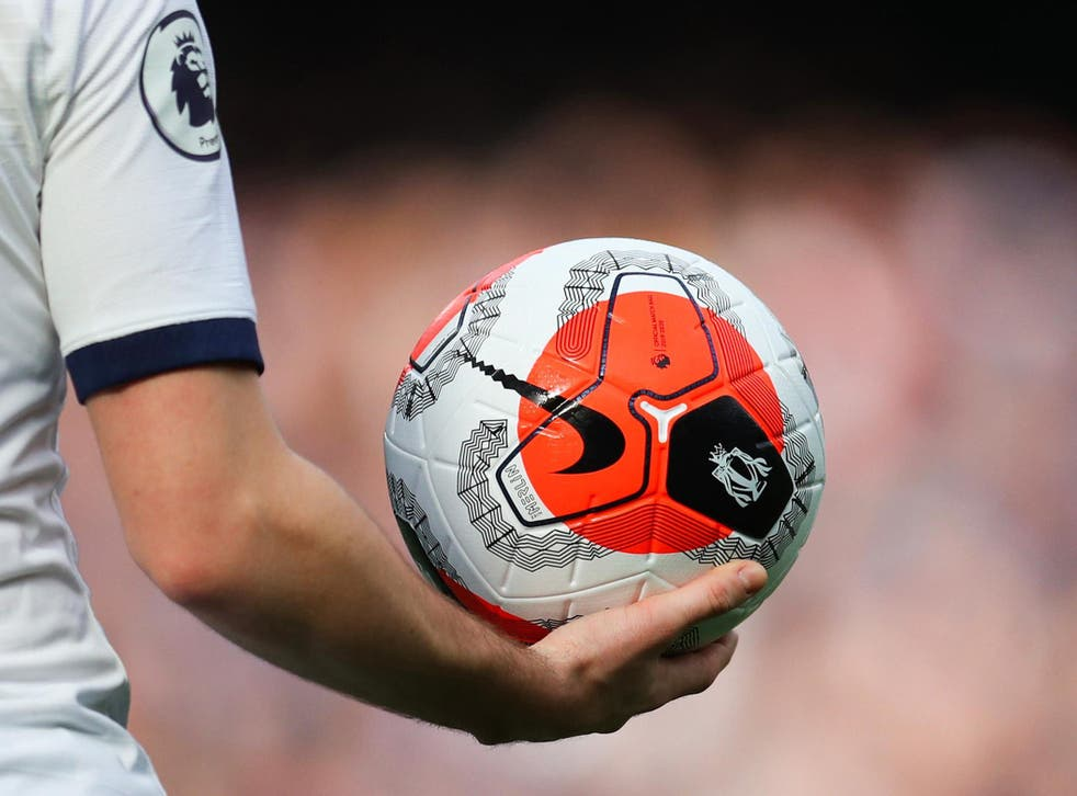 Premier League games are set to go ahead as planned