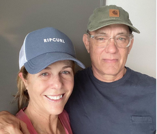 Tom Hanks' wife Rita Wilson reveals 'extreme' effects of chloroquine