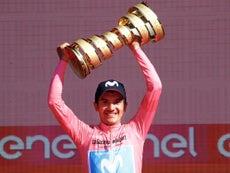 Giro d'Italia 2020 postponed due to coronavirus
