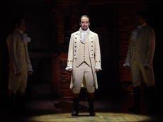 Hamilton: Lin-Manuel Miranda's musical is coming to Disney+ year early