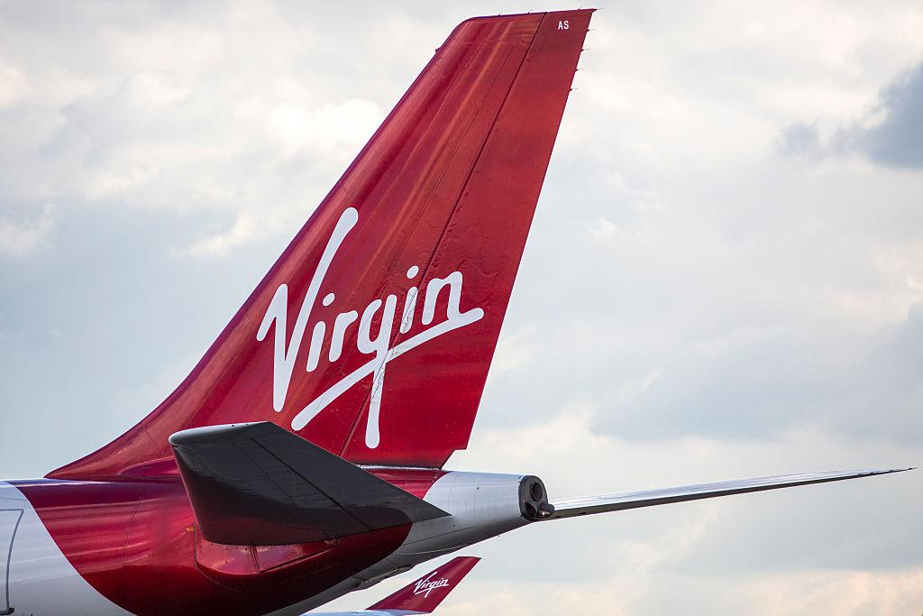 Virgin Atlantic to cut 3,150 jobs and stop flying from Gatwick