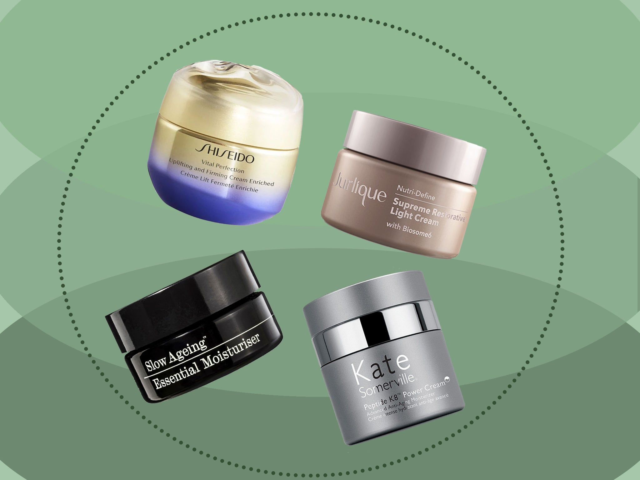 Best Anti Ageing Day Creams That Will Actually Help Reduce Wrinkles Independent