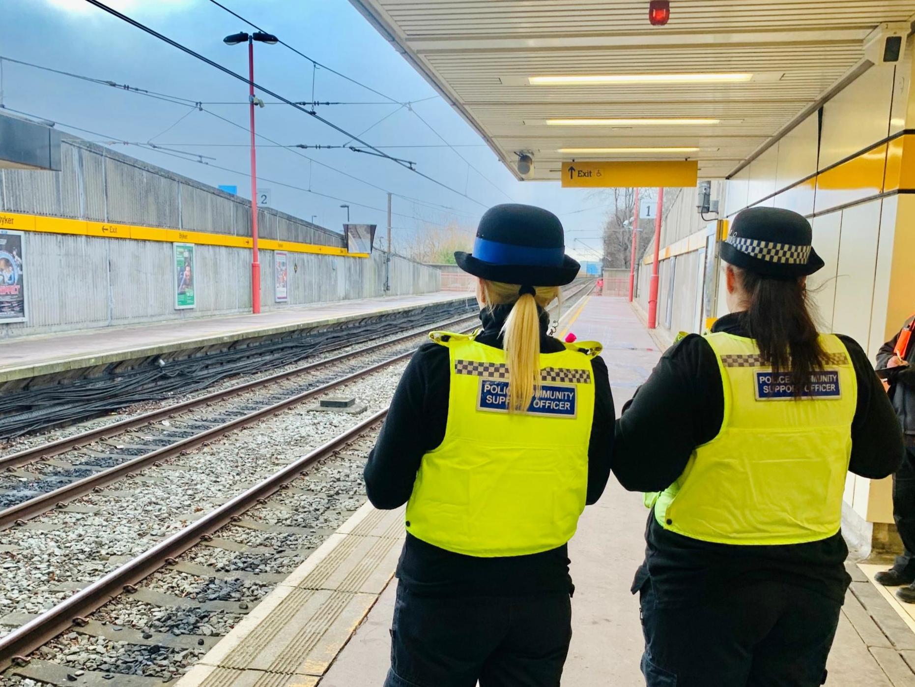 Newcastle train attack: Thirteen children arrested after boy assaulted