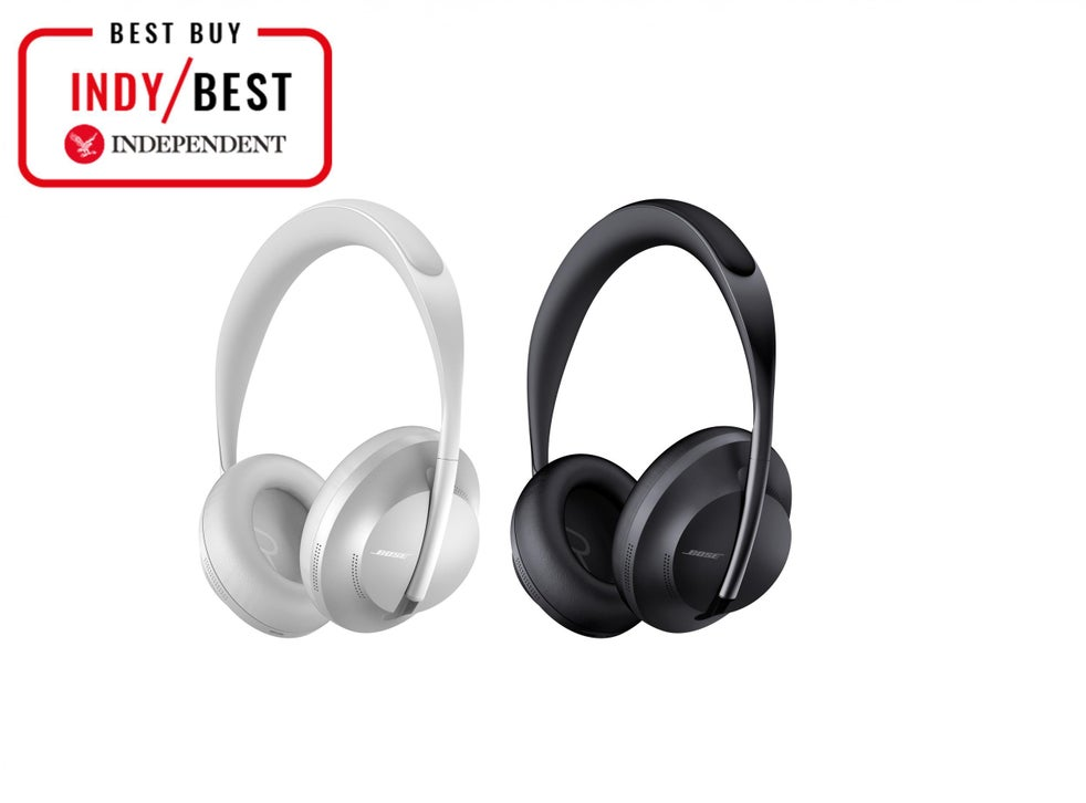 Best Noise Cancelling Headphones 2020 In Ear And Over Ear Models Independent